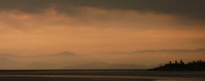 Kivumeer