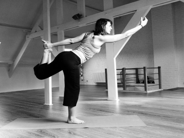 Vie - Cosmic Dancer