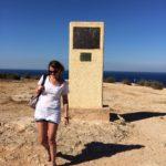 Monument Julio Verne - El Pilar de la Mola